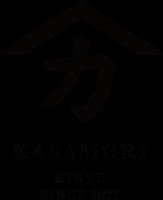 KASAMORI
